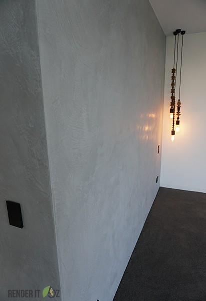 Cause and Effect – Japanese Plaster feature